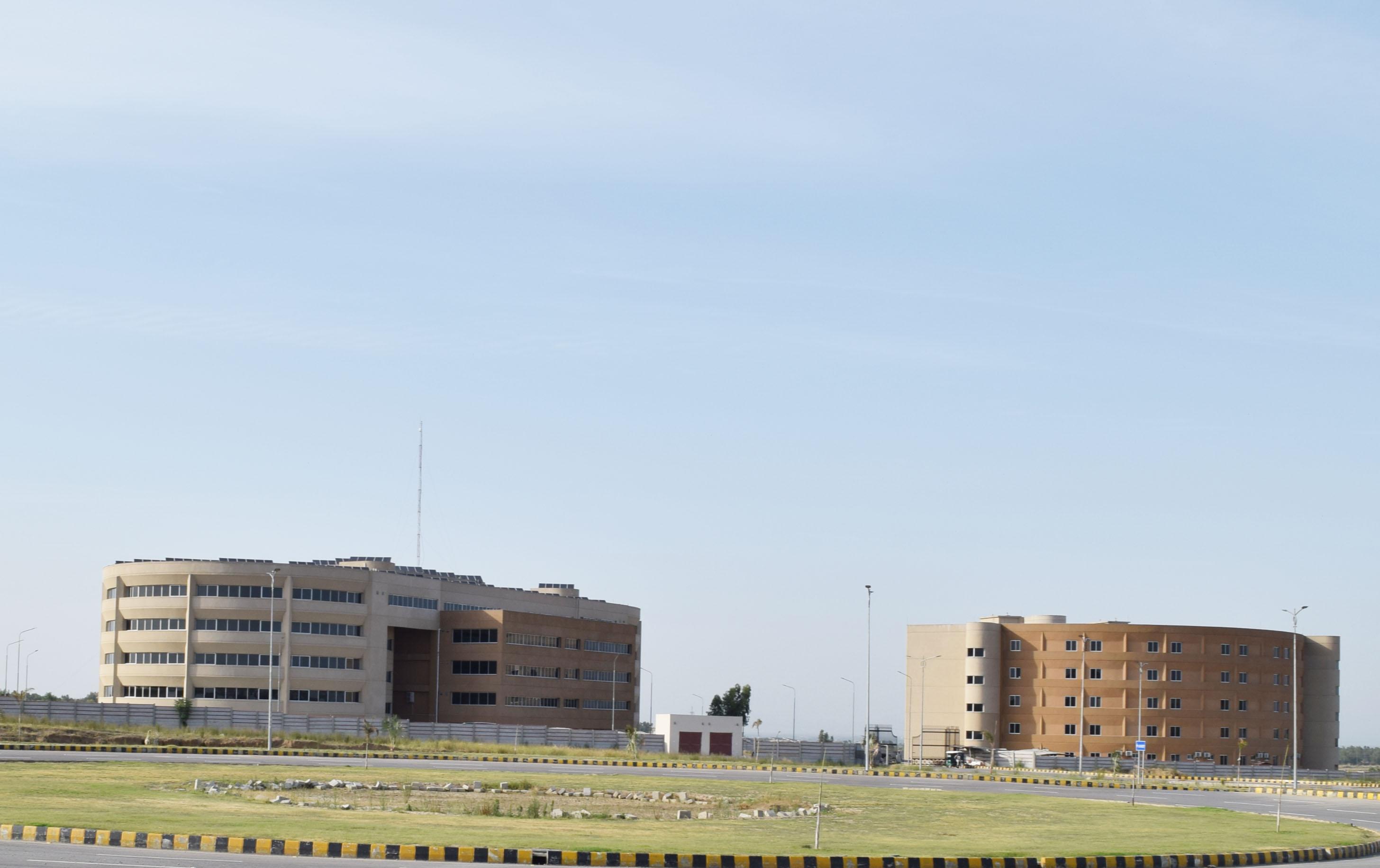 FHS Kamra Air University