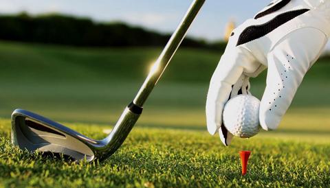 FHS Kamra Golf Course